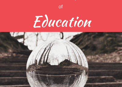There is no crystal ball of education