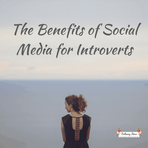 The Benefits of Social Media for Introverts