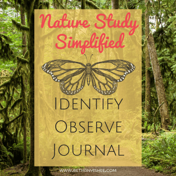 Nature Study Simplified